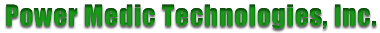 Power Medic Technologies, Inc. - Logo